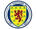 Scottish Football Assoc logo
